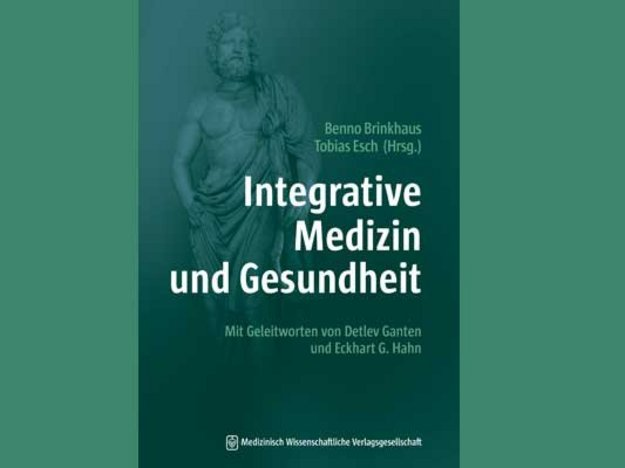 Carstens-Stiftung: Rezension Integrative Medizin und Gesundheit