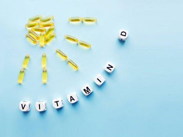 Vitamin D Und Kalzium Fördern Demenz