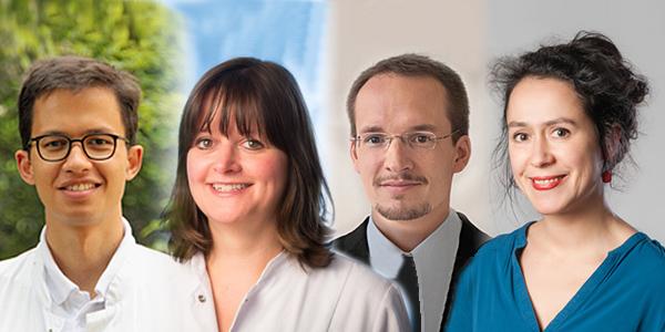 Carstens-Stiftung: 4 Habilitationsstellen in der Naturheilkunde und Komplementärmedizin
