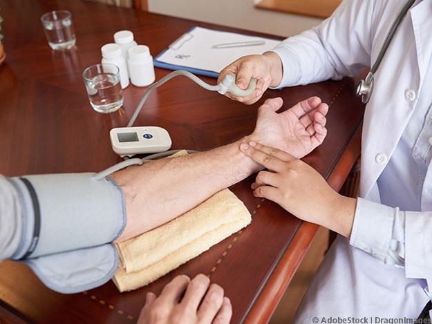 Carstens-Stiftung: Hypertonie: Wann sind Blutdrucksenker sinnvoll?