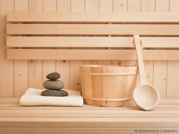 schwitzen zum schutz vor schlaganfall. Black Bedroom Furniture Sets. Home Design Ideas