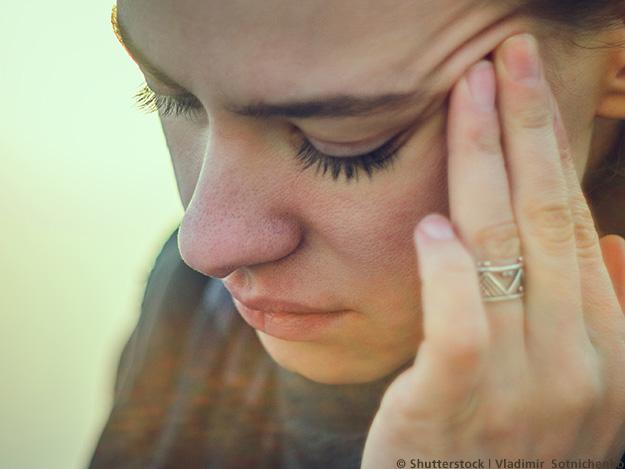 Carstens-Stiftung: Studienaufruf: Entspannungsverfahren bei Spannungskopfschmerzen