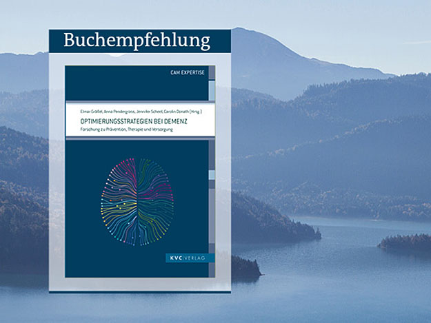 Carstens-Stiftung: Optimierungsstrategien bei Demenz