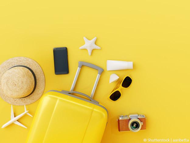 Carstens-Stiftung: Top 10 Homöopathische Reiseapotheke
