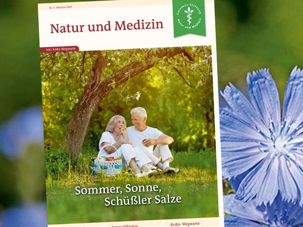 Natur und Medizin: Komplementärmedizin bei Süchten