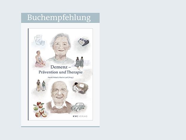 Carstens-Stiftung: Demenz – Prävention und Therapie