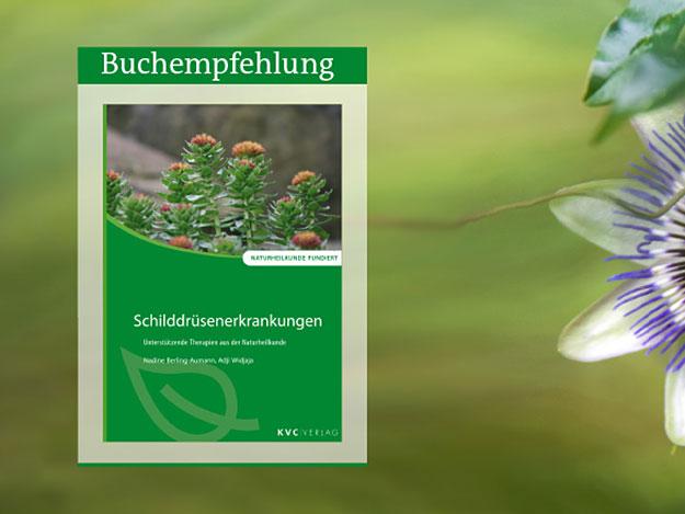 Neuerscheinungen KVC Verlag: Schilddrüsenerkrankungen