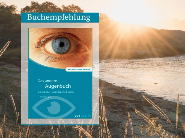 Carstens-Stiftung: Das andere Augenbuch