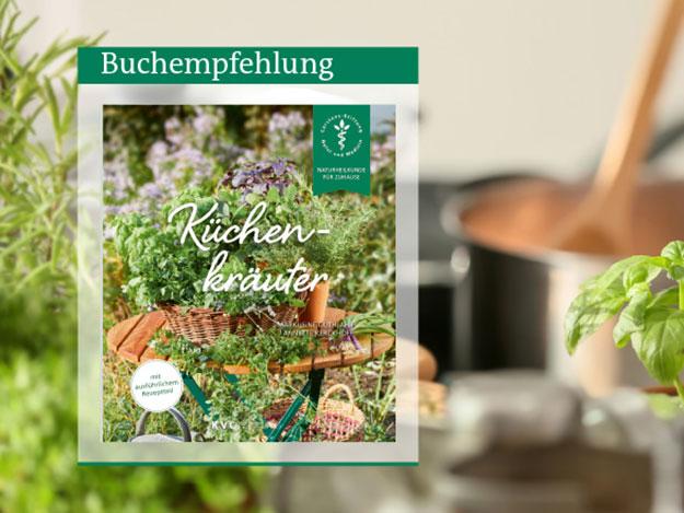 KVC Verlag: Küchenkräuter