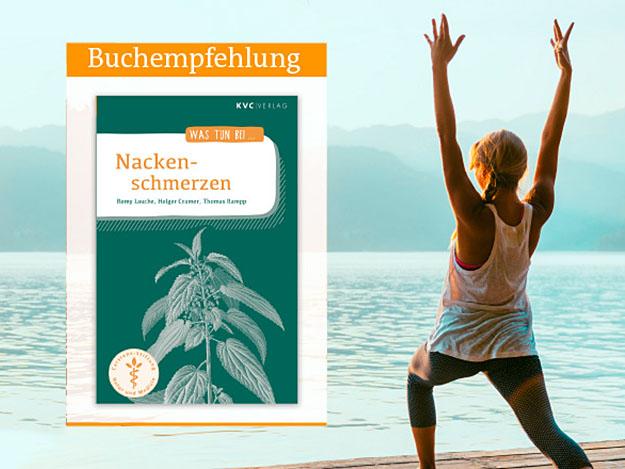 Carstens-Stiftung: Nackenschmerzen