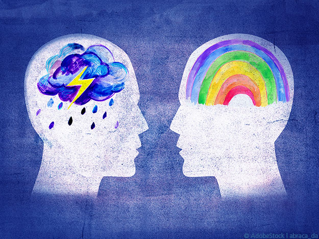 Carstens-Stiftung: Integrative Medizin bei psychischen Erkrankungen