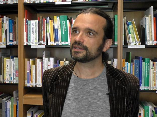Carstens-Stiftung: Cannabis als Medizin: Worauf sollte ich achten? Dr. Christian Kessler im Interview