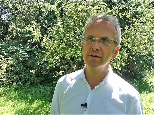 Carstens-Stiftung: Prof. Andreas Michalsen über das Fasten und seine Wirkung