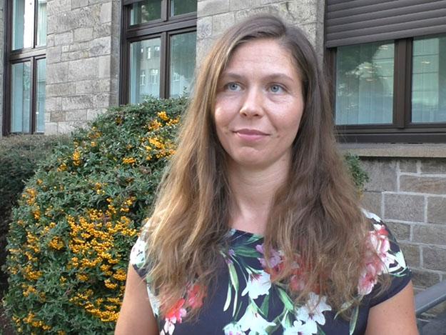 Carstens-Stiftung: Anna Rezo über Kognition und Mind-Body-Interventionen