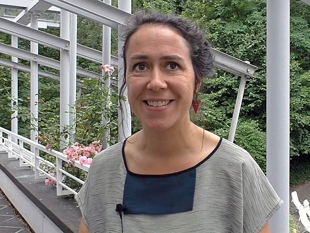 Carstens-Stiftung: Dr. Joanna Dietzel: Akupunktur bei Polyneuropathie