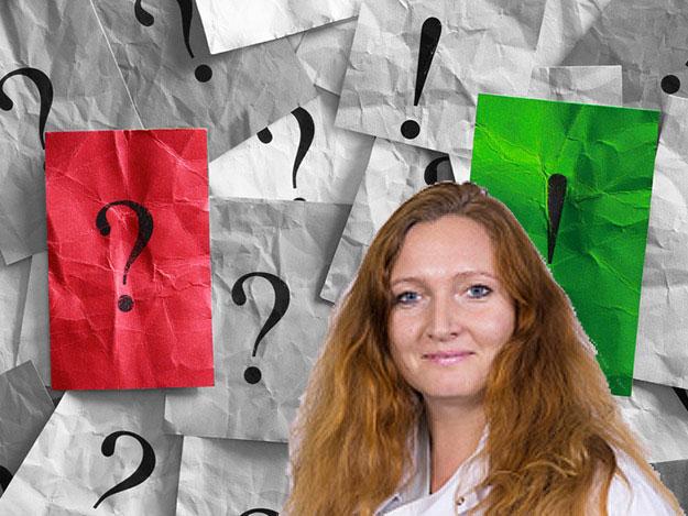 Doreen Jaenichen: Medizinische Erkenntnisse brauchen Forschung und Erfahrung