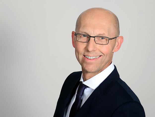 Carstens-Stiftung: Zehn Fragen an Eberhard Schulz