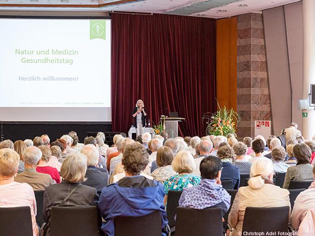 Natur und Medizin: Gesundheitstag Bad Neuenahr