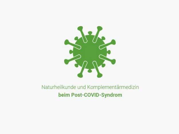 Carstens-Stiftung: Naturheilkunde und Komplementärmedizin beim Post-COVID-Syndrom