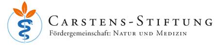 Zur Homepage der Karl und Veronica Carstens-Stiftung
