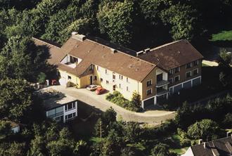 Der Tagungsort des Wilseder Forums: Das �Haus am Turm� in Essen-Werden